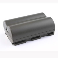 Remplacement batterie pour caméscope Canon (BP-511)