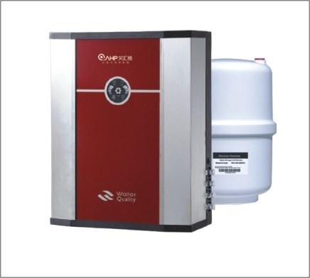 最も新しい世帯50g 5の段階のFliter RO水清浄器装置