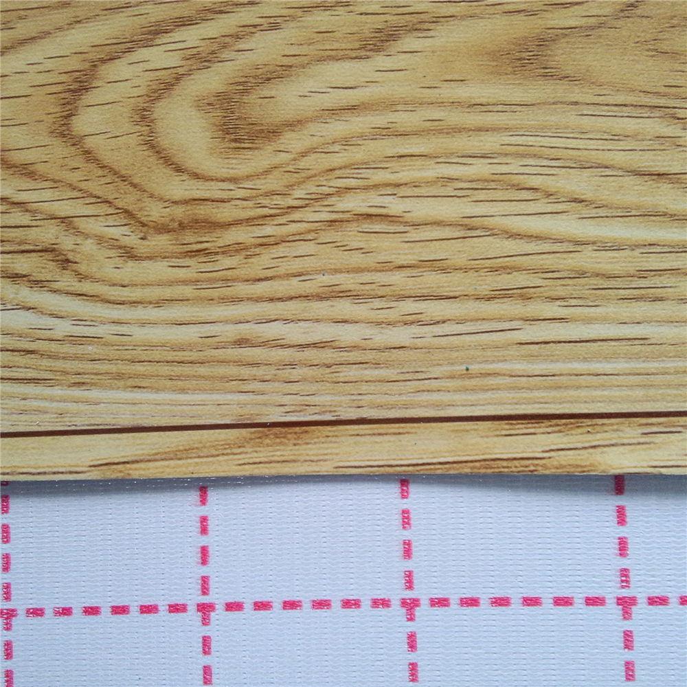 10,10 m de largeur de rouleau de revêtement de sol PVC photo sur fr