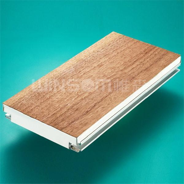 le grain de bois panneau composite aluminium int rieurs d coration murale le grain de bois. Black Bedroom Furniture Sets. Home Design Ideas