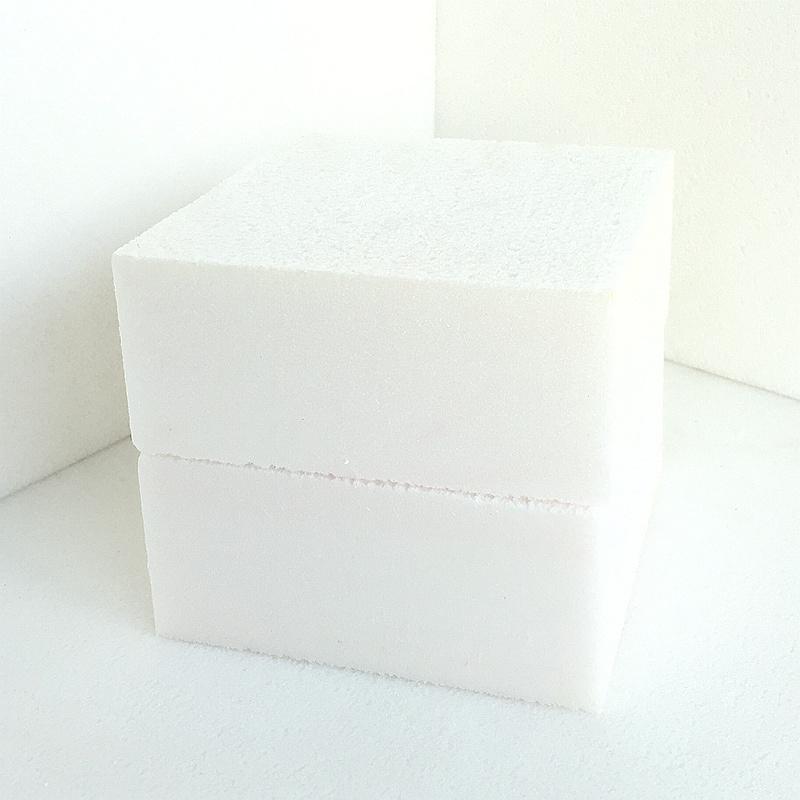 Fuda Uitgedreven Wit 45mm van de Rang 700kpa van de Raad van het Schuim van het Polystyreen (XPS) B2 dik