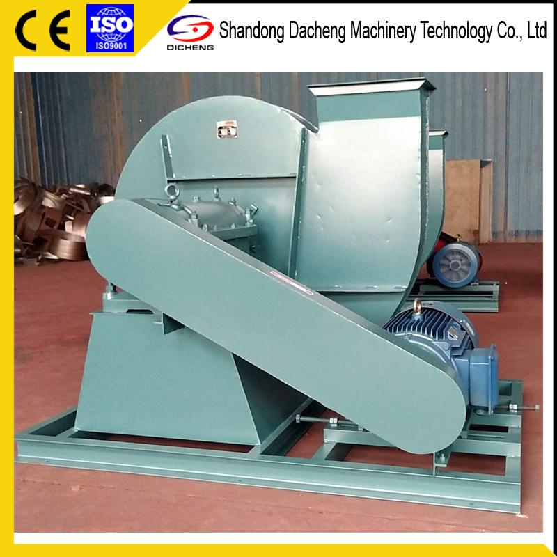 O DCB ventilador centrífugo Ventilador para a Estação de Energia e da caldeira de vapor