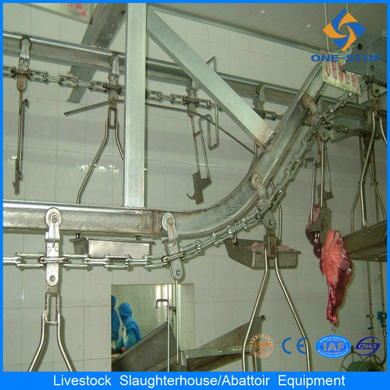 Pig Slaughter Line Slaughter Equipment