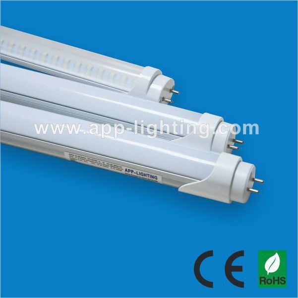 2835 SMD 36W 2400mm T8 Luz do Tubo de LED com 3 anos de garantia