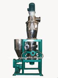 Jet à lit fluidisé Mill (LHL)