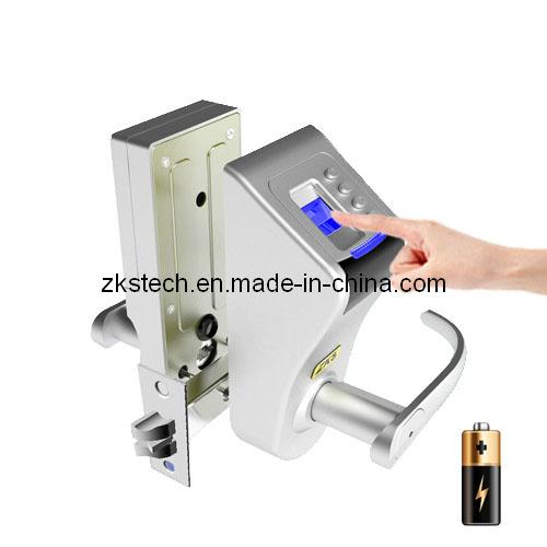Intelligentes Door Lock mit 3 Kinds von Identification Methods Zks-L1
