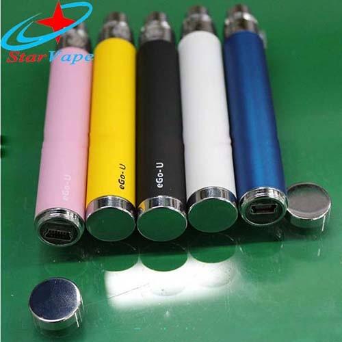 Melhores Ecig Bateria, EGO U bateria EGO cigarro U