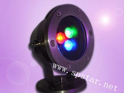 Lampada subacquea (CW005DB003CH-B)