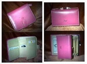 Lady's Wallet(614, 634)