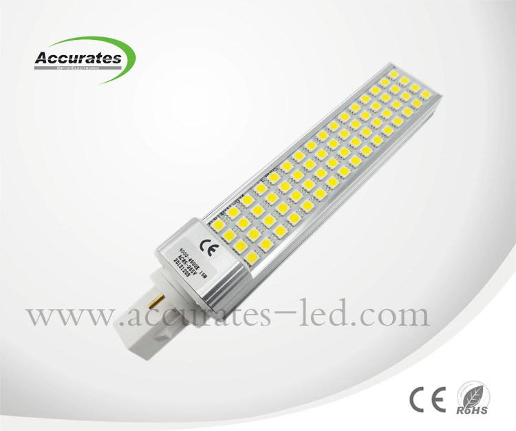 G24 LED 가벼운 13W