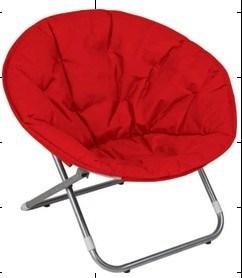 Faltender Aufenthaltsraum-Stuhl (KT9974CH)