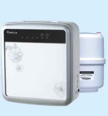 最も新しい5つの段階水清浄器の逆浸透(AHP-RO095)