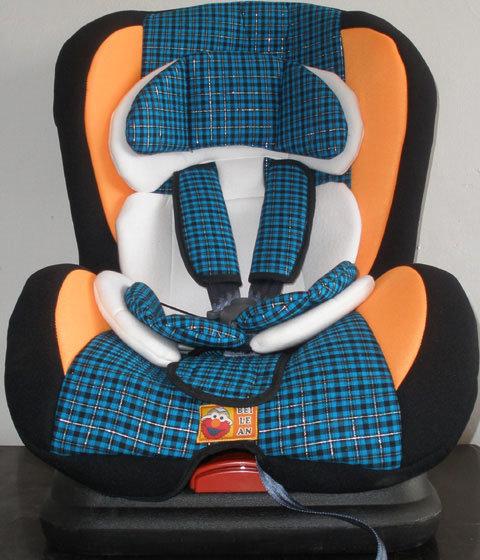 De Zetel van de Auto van het kind bla-A4