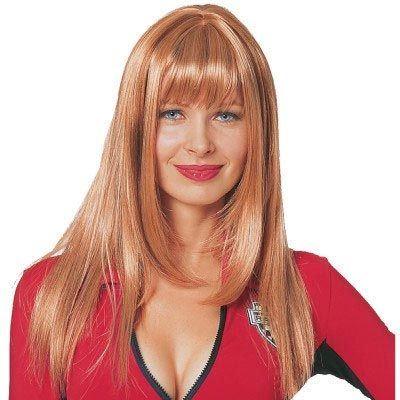 Long Wig (WWG2101)