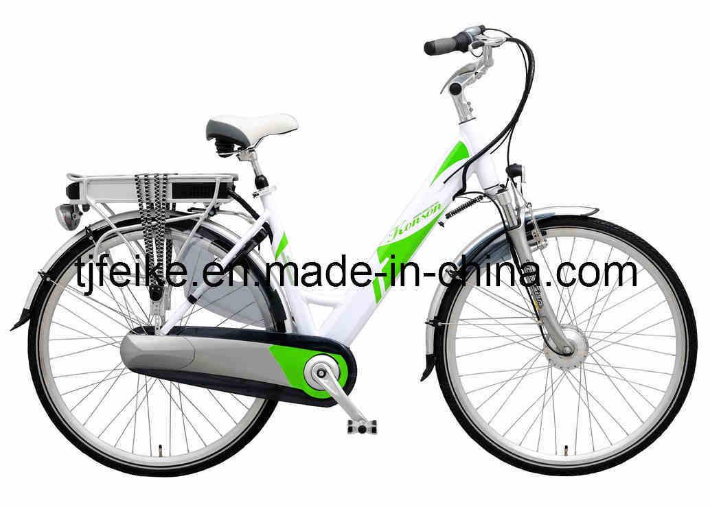 電気バイクTdb-611z