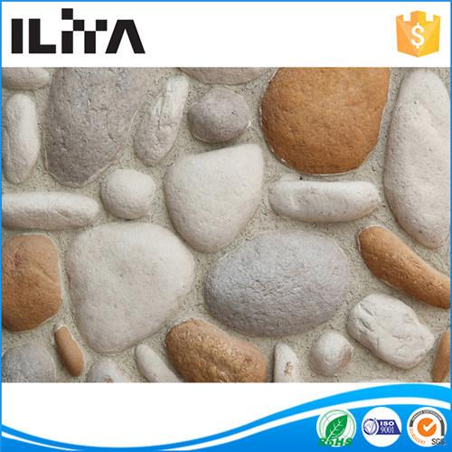Recubrimiento de paredes de piedra artificial de la roca - Paredes de piedra artificial ...