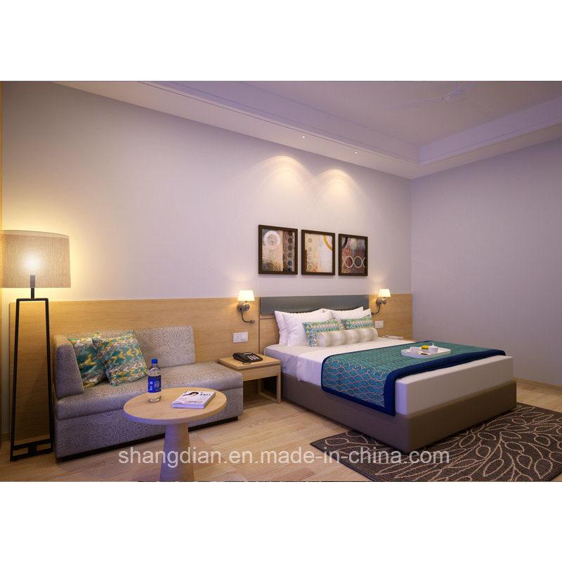 Meubles de salle 5 étoiles Hôtel Royal chambre à coucher Mobilier ...