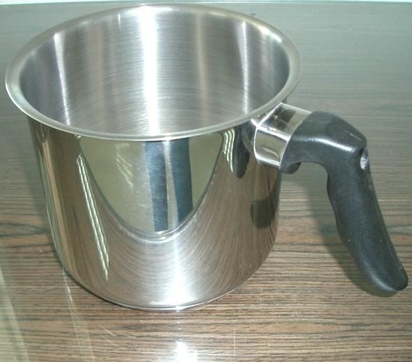 ミルクの鍋(J113)