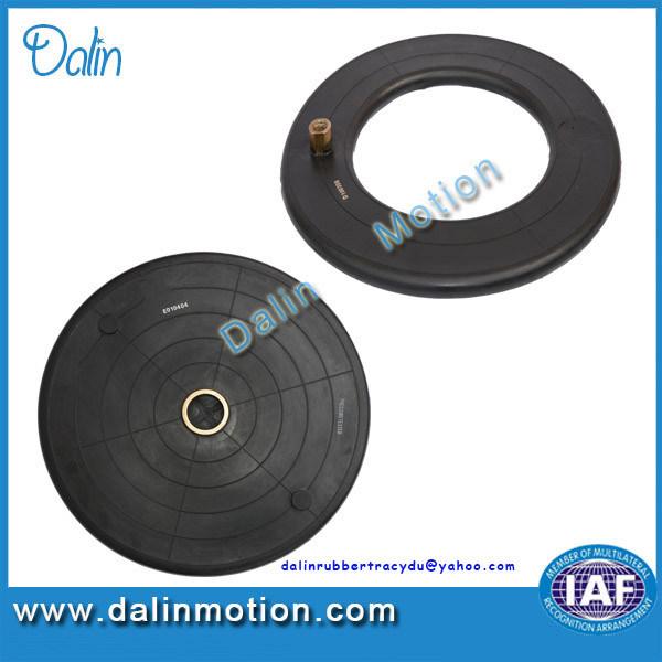 Lufkinギヤクラッチの管、ゴム製ダイヤフラム