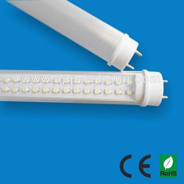 LED-lamp met wigvormige voet T10