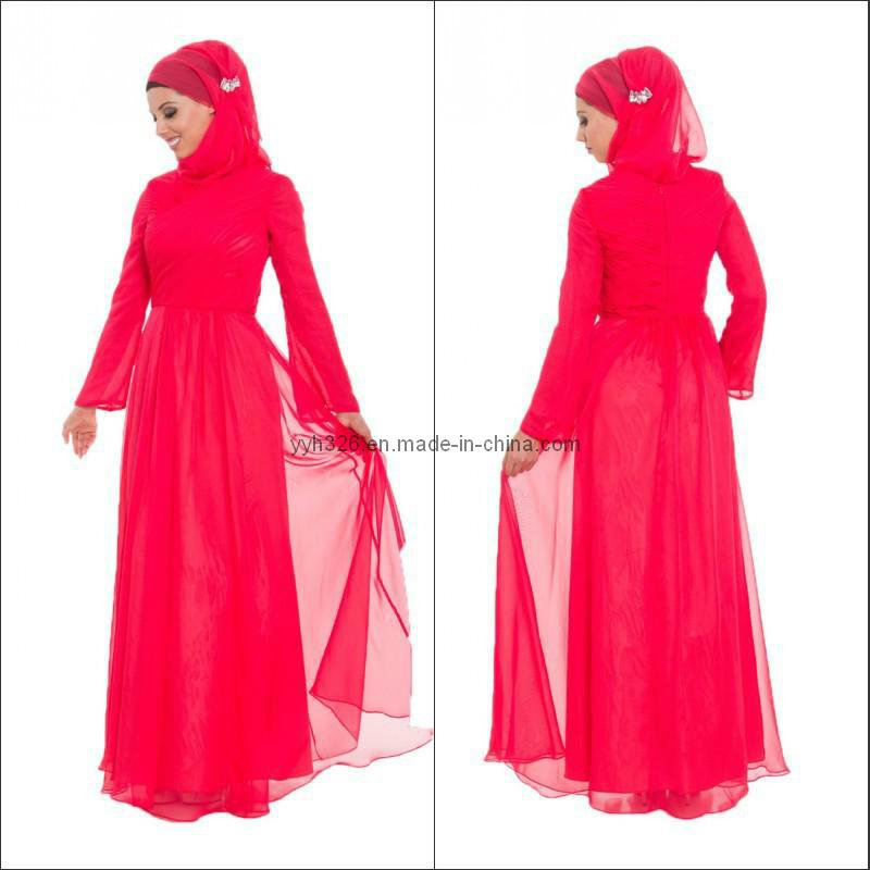 Vestito da musulmano