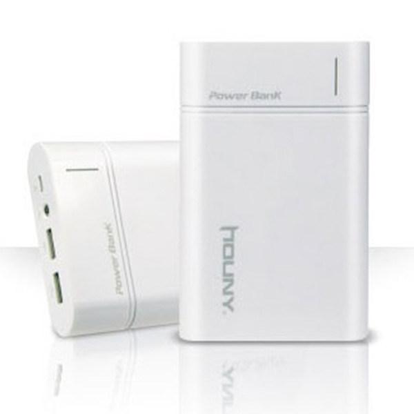 13000mAh banco de potência / power bank portátil / / Carregador de Energia Móvel para Smartphone