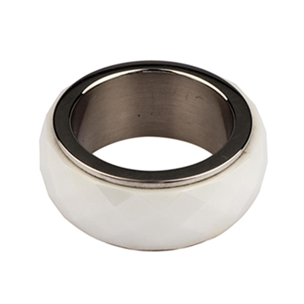 90fc725f68a1 Venta caliente personalizado mayorista Bisutería anillos Tungsteno de  cerámica blanca – Venta caliente personalizado mayorista Bisutería anillos  Tungsteno ...