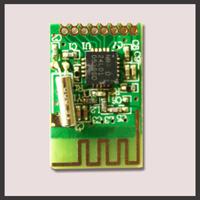 Módulo de conexión inalámbrica WM24L01S