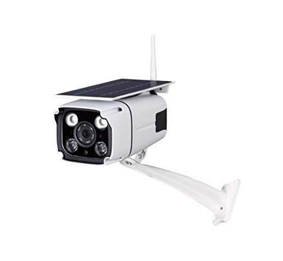 Новые 1080P для использования вне помещений беспроводного питания видео солнечной Безопасность CCTV камеры