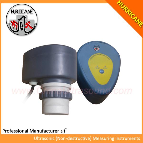 液体制御用超音波センサ
