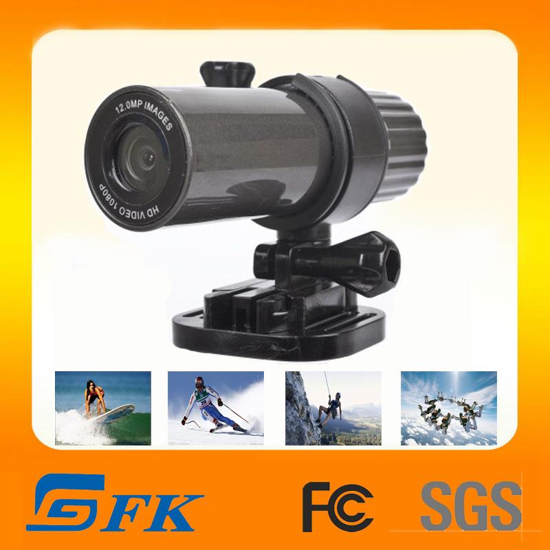 720p Sports de plein air SPORTS Escalade caméra casque