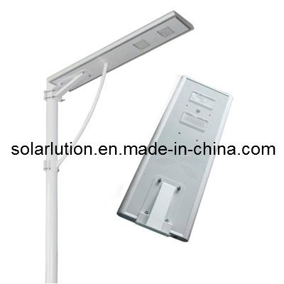 Luce solare da 25 W integrata per strada/giardino (SLLN-225)
