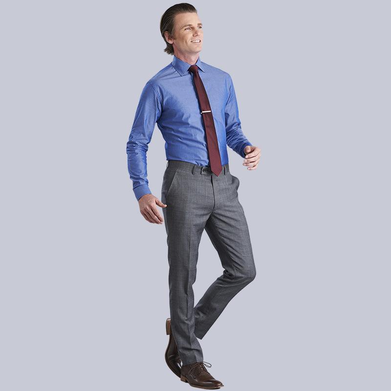 8201aa69cd0c8 Últimos diseños de camiseta para hombres 2016 de última moda Hombre de  camisa de vestir formal
