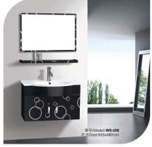 ステンレス鋼が付いている浴室用キャビネット