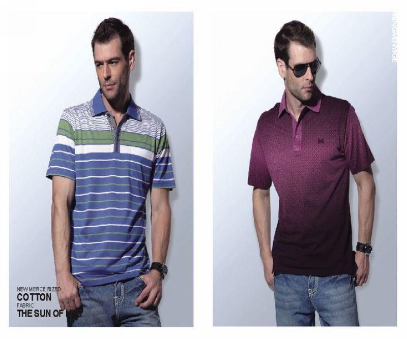 대중적인 사업가의 셔츠 (09)