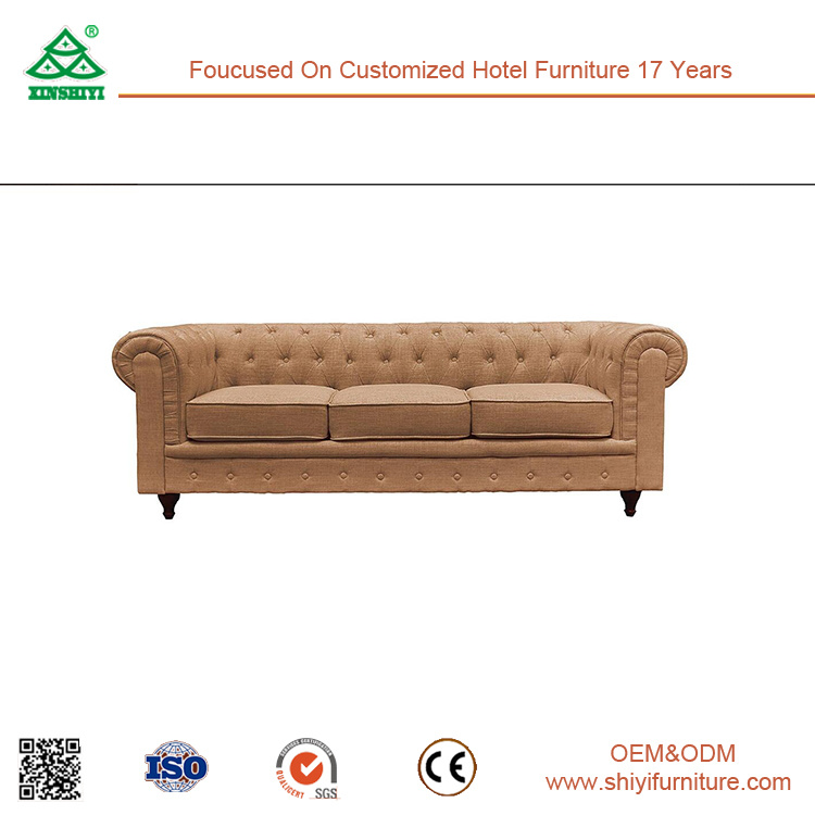 Foto de 2017 Venta caliente Muebles de Salón Moderno marco de madera ...