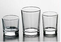 2017 верхней части стеклянный сосуд хорошего качества посуда бокалы Sdy-H0139