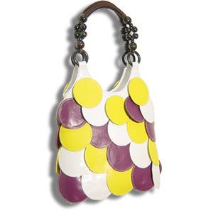 Dame Handbags (0813-1)