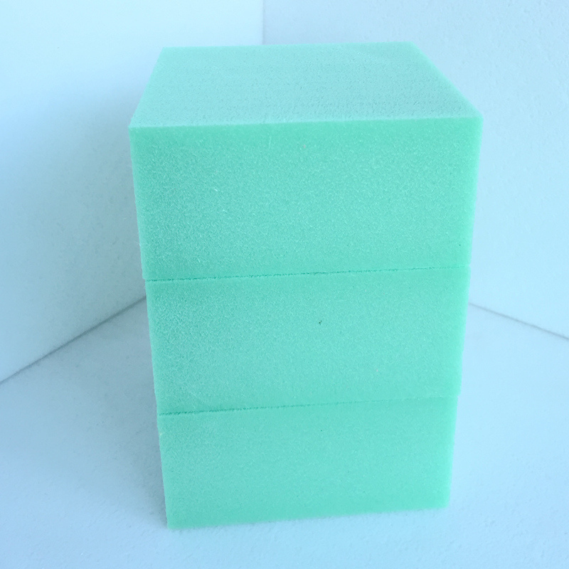 Fuda em poliestireno extrudido (XPS) Placa de espuma de grau B3 200kpa Green 50mm de espessura