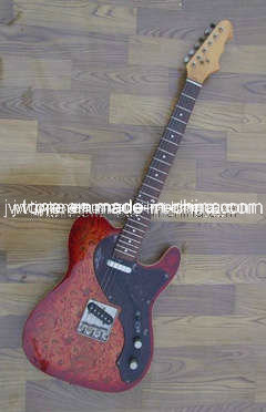 guitare electrique transfer