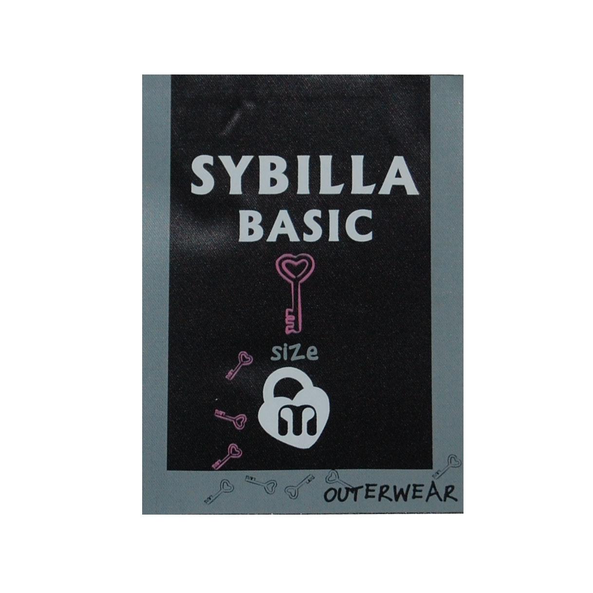 A etiqueta impressa de silk-screen (YWFUBU2)