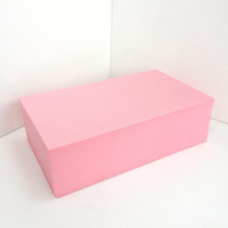 Fuda si è sporto a strati colore rosa 40mm del grado 700kpa della scheda B2 della gomma piuma del polistirolo (XPS)