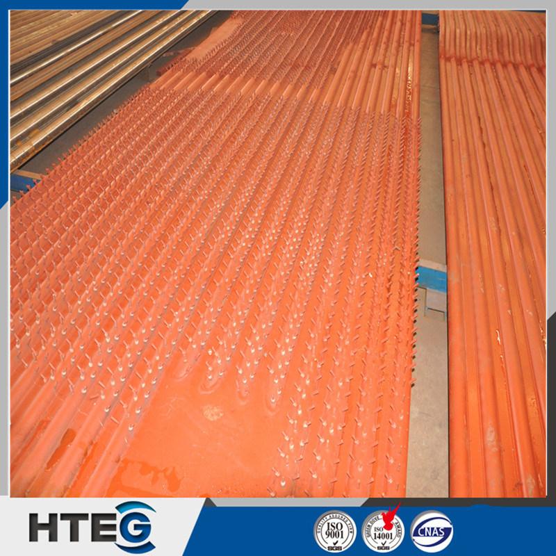China-Hersteller-Dampfkessel-Druck-Teile verzierte Wasser-Wand im ...
