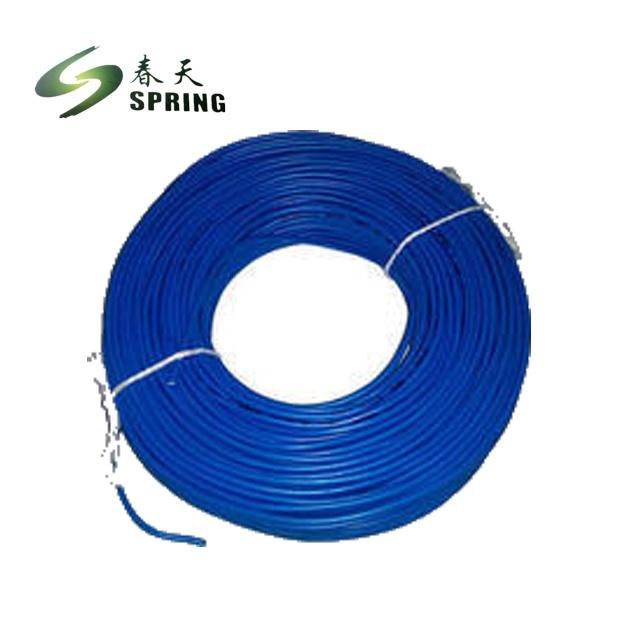 Boa qualidade de PVC de 4 polegadas ficar nivelada a mangueira de água