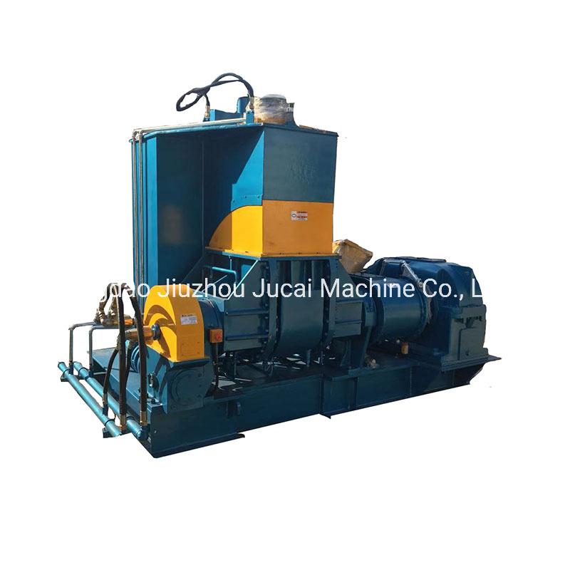 خلاط مطاطي من نوع EPDM من نوع Kneader / خالط مطاطي من نوع Banbury داخلي الماكينة