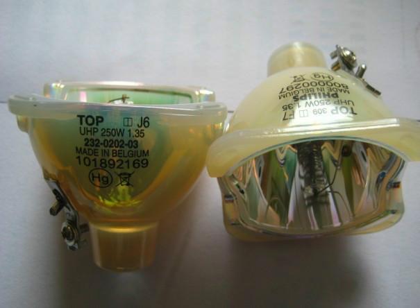 Nova peça da lâmpada do projetor lâmpadas originais