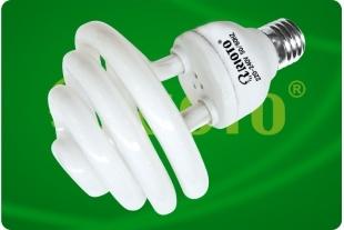 6000hours T3 9mm 11W 우산 에너지 저장기 램프 세륨