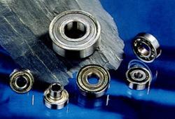 608ZZ Cojinete de bolas de acero al carbono