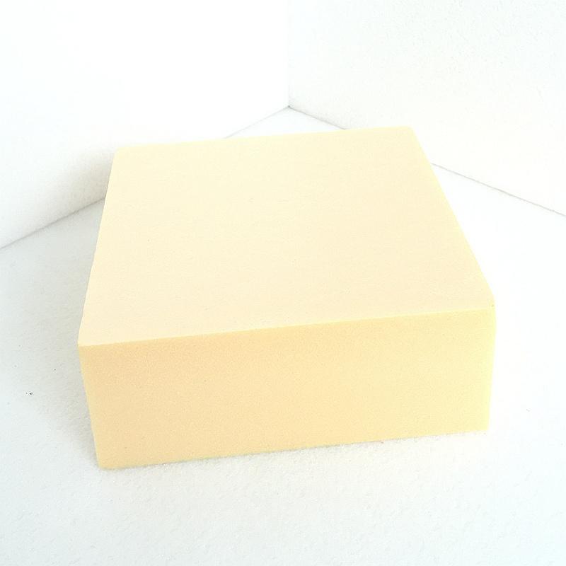 [فودا] انبثق بوليستيرين ([إكسبس]) زبد لون [ب3] درجة [350كبا] برتقالة [55مّ] كثيفا