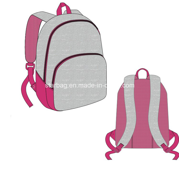 Fashion Sport Bag computer Rugzak
